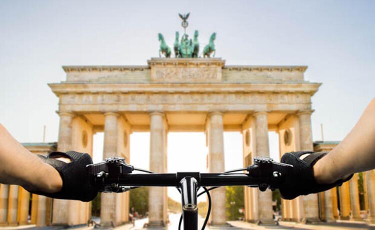 10. Berlin, Almanya