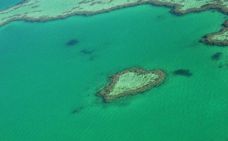 Whitsundays, Avusturalya