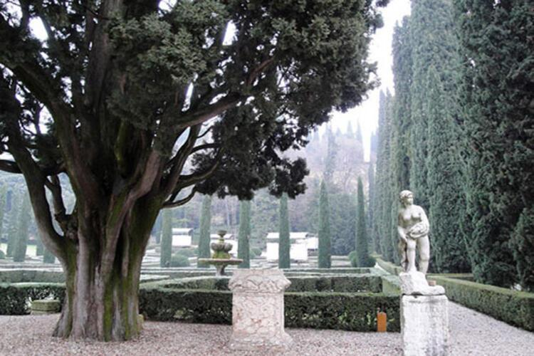 Verona, İtalya