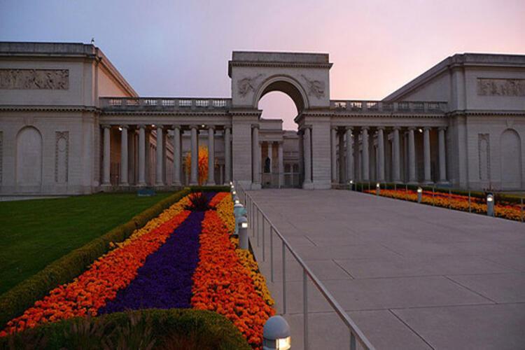 San Franscisco, ABD