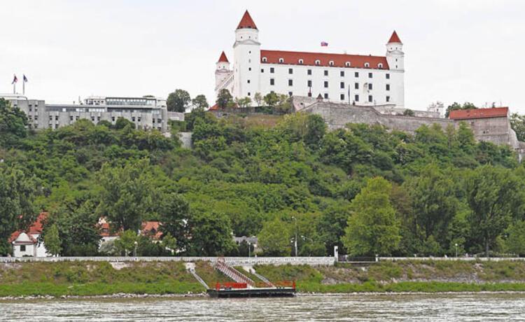 Bratislava, Slovakya