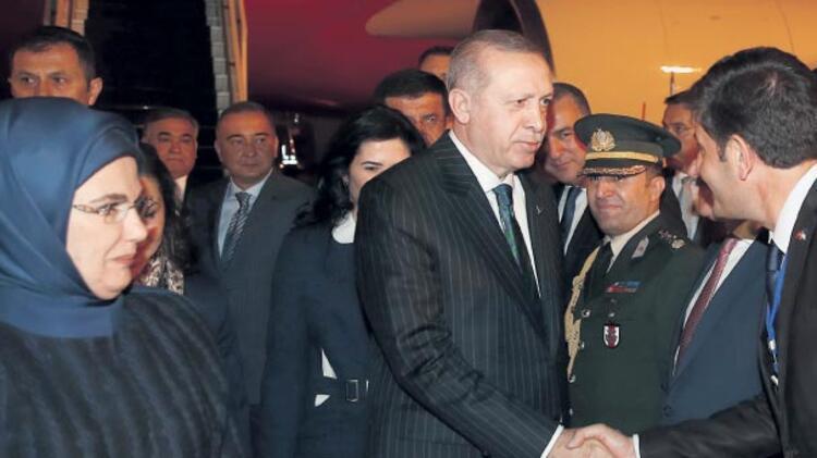 Erdoğan '15 vekil' eleştirisini sürdürdü: CHP siyaseti lekeliyor