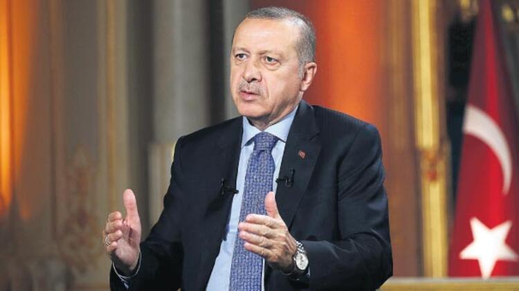 Erdoğandan CHP lideri Kılıçdaroğluna: Başkasını arama aday ol görelim