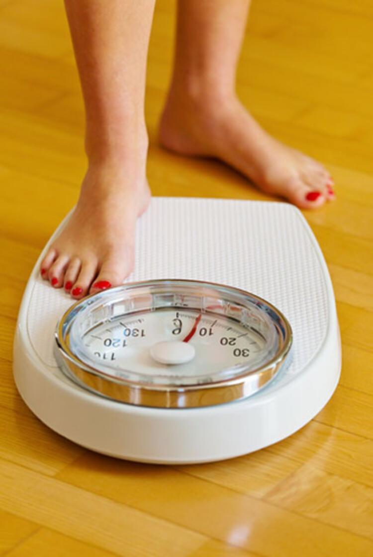 Son 3 yılda kilonuz ne kadar arttı