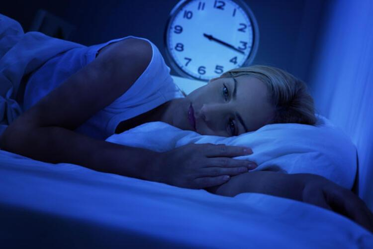 Uyku düzeninizde son üç yılda değişiklik oldu mu