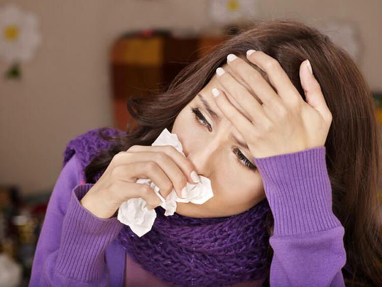 Son iki kış sık sık grip oldunuz mu