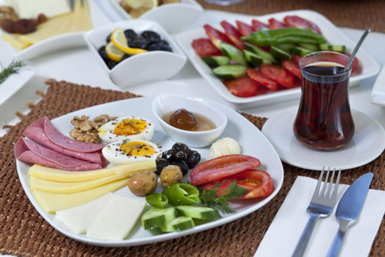 Kolay oruç nasıl tutulur? - Sağlıklı Beslenme