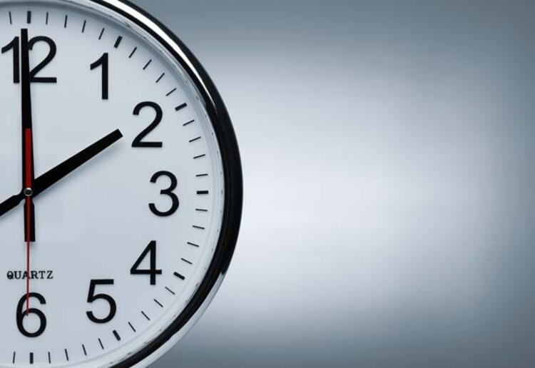 Zaman kavramını anlamada zorluk çeker