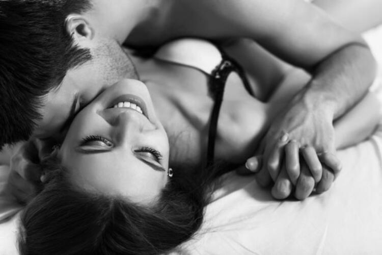 Kadın orgazmının kontrolü erkektedir