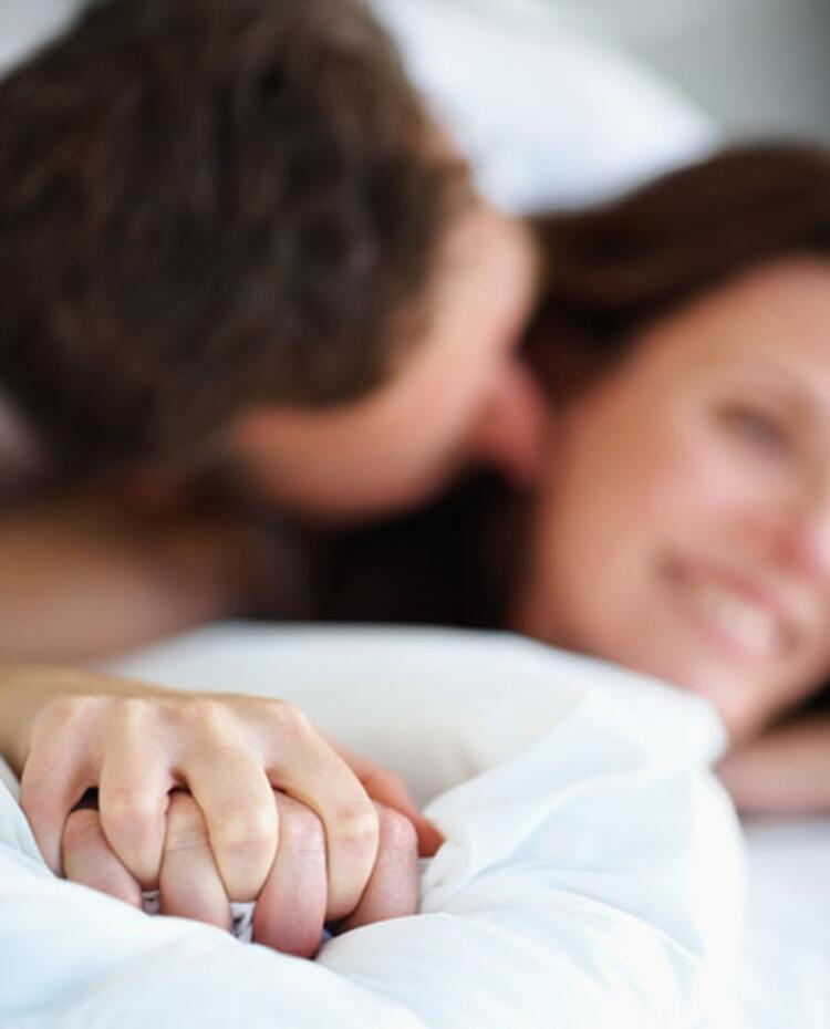 İlişki sonrası yataktan kalkmamak şansı artırır