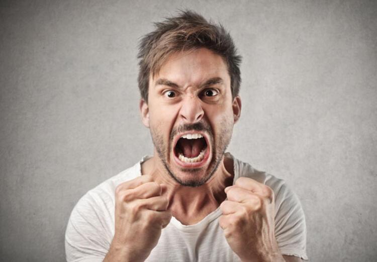 Öfke ve asabiyet