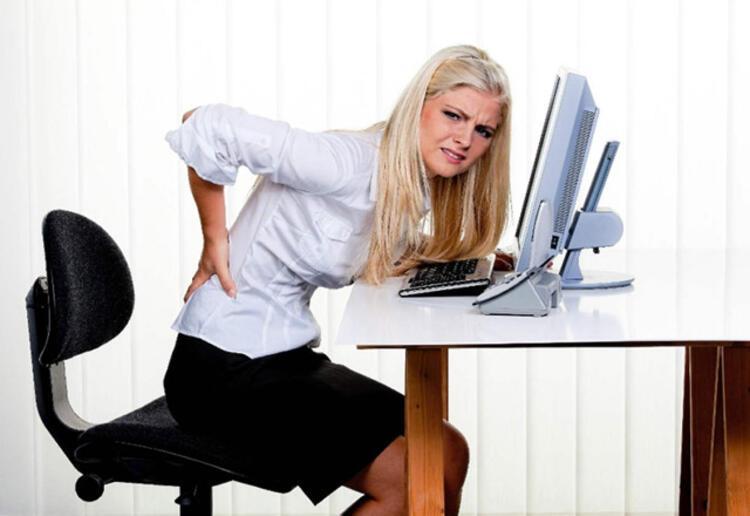 Bel omurlarında ve disklerde yıpranma doğal bir süreç midir