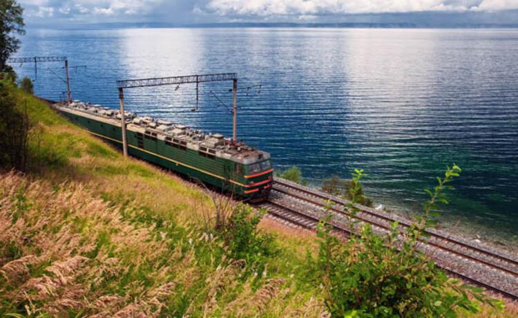 Trenle Yapabileceginiz 16 Harika Yolculuk Tatil Seyahat