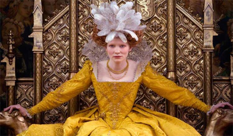Elizabeth: Altın Çağ