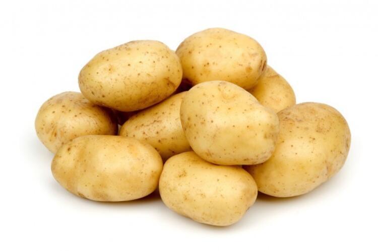 Patates: