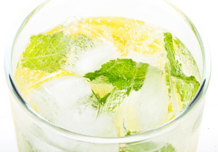 8. Soda-Limon