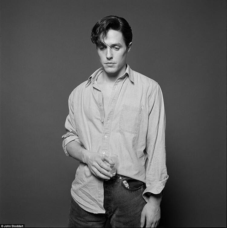 Hugh Grant - 1993