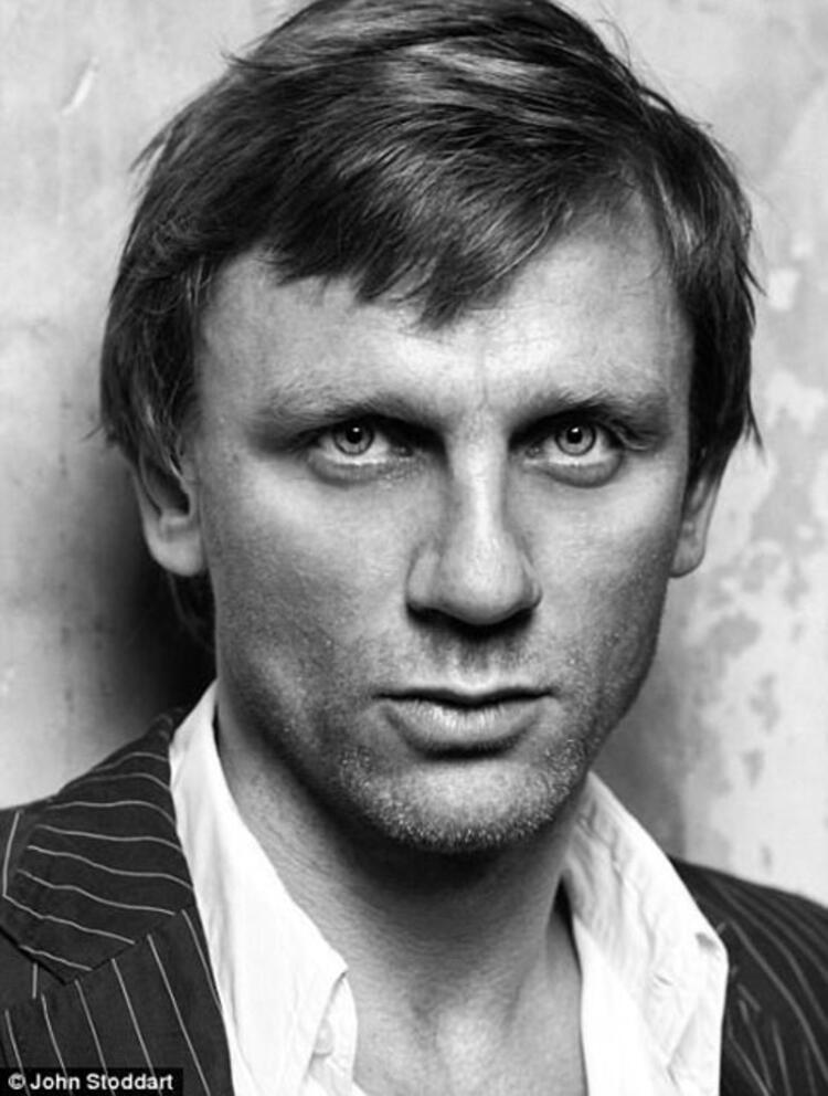 Daniel Craig - 2002