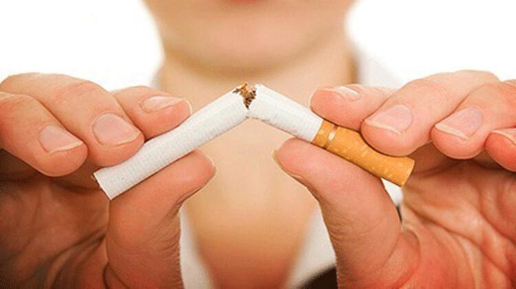 4 - Pasif sigara içiciliğinden uzak durun