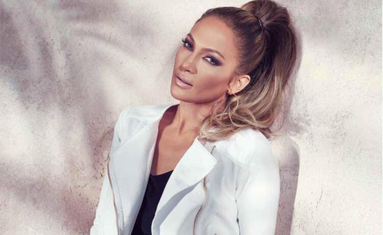 3- Jennifer Lopez