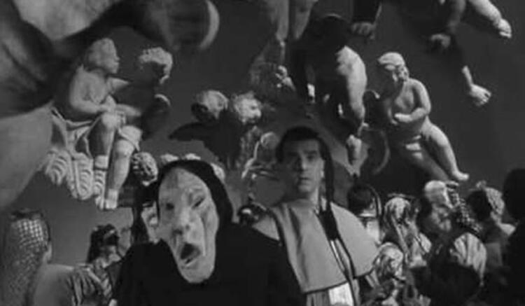 Ölüm Raporu (The Complete Mr. Arkadin) (1955)