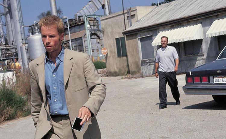 25. Memento (2000)