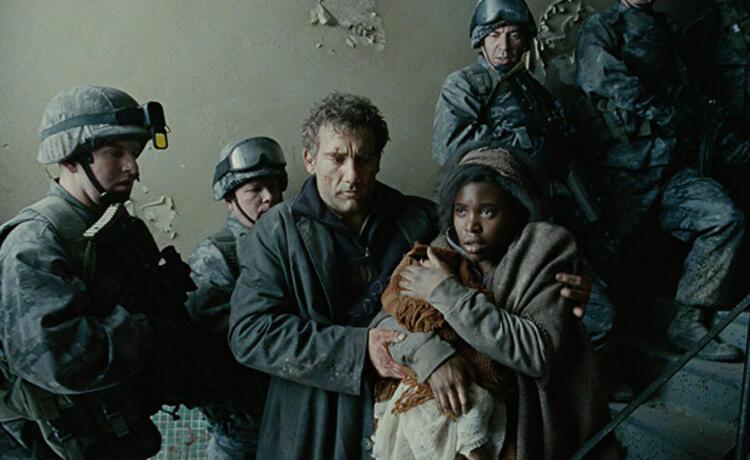 13. Children of Men (2006)