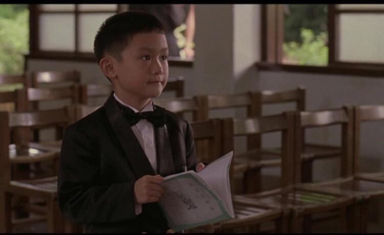 8. Yi Yi (2000)