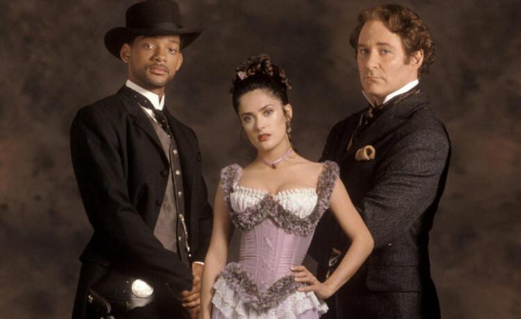 19. Vahşi Vahşi Batı (1999) - 241.1 milyon dolar