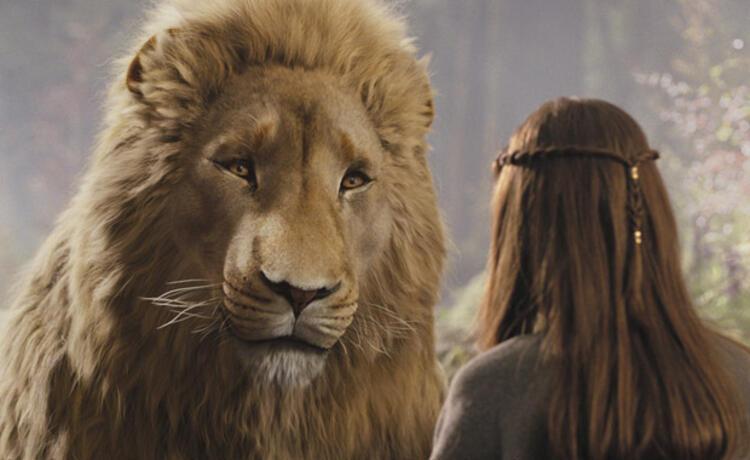 16. Narnia Günlükleri: Prens Kaspiyan (2008) - 246.9 milyon dolar