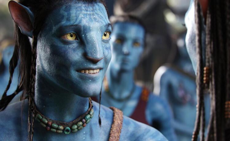 9. Avatar (2009) - 261 milyon dolar