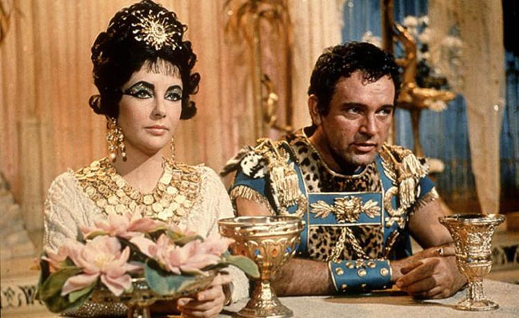 2. Kleopatra (1963) - 339.5 milyon dolar