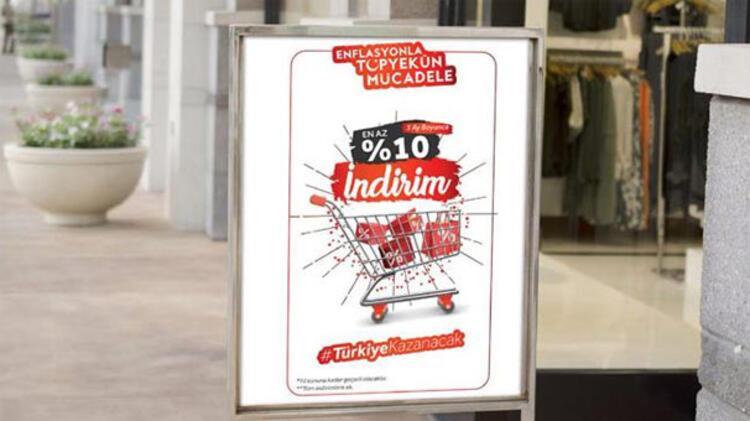 Son dakika: Enflasyonla Topyekun Mücadele Programı açıklandı