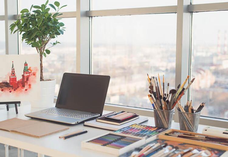 Ofis ortamınızı ışıklandırın