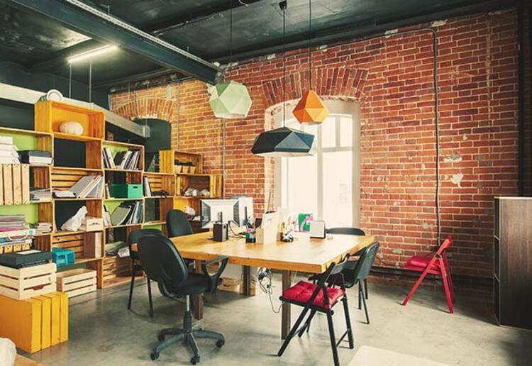 Ofis ortamında rahatlığınız önceliğiniz olsun