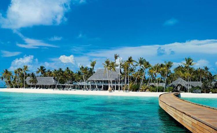Velaa, Maldivler