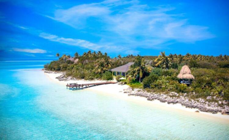 Musha Cay, Bahamalar