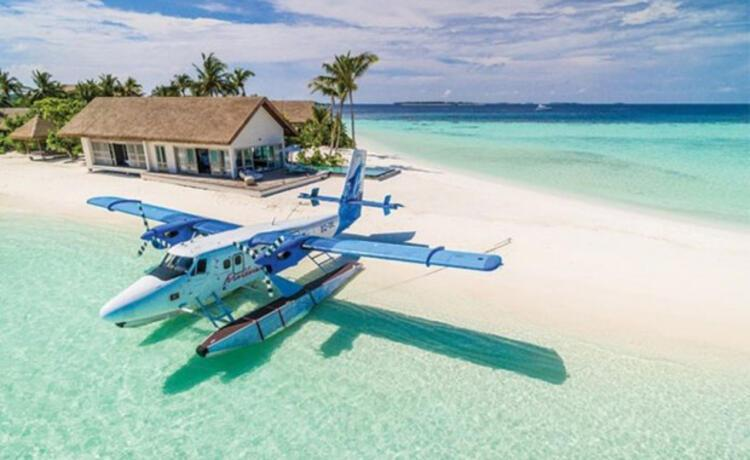 Voavah, Maldivler