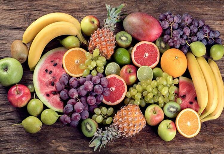 Peki, C vitamini içeren besinler nelerdir
