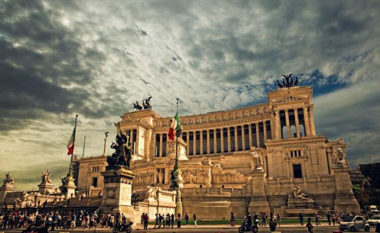 Roma hakkında bilinmesi gerekenler...