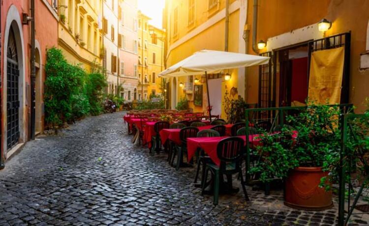 Roma nerede Roma kentine nasıl gidilir