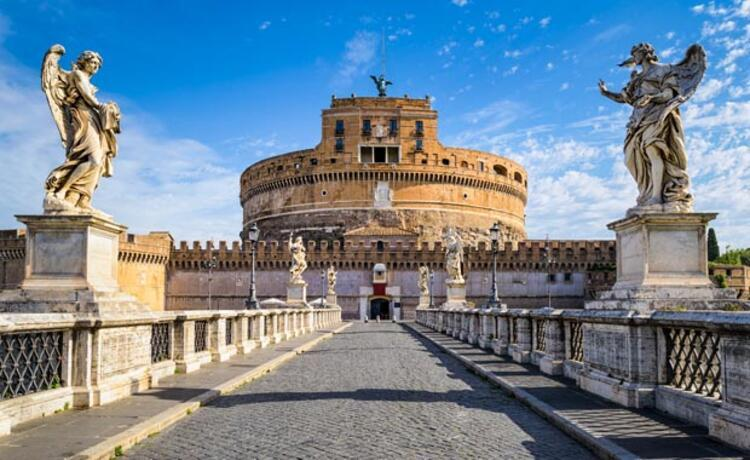 Roma tarihi hakkında bilinmesi gerekenler...