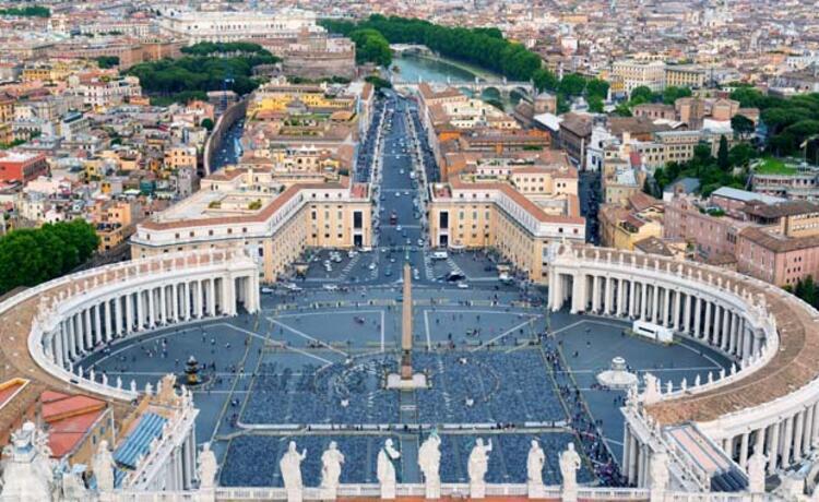 Vatikanhakkında bilinmesi gerekenler