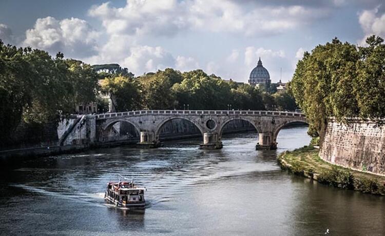 Sinemada Roma