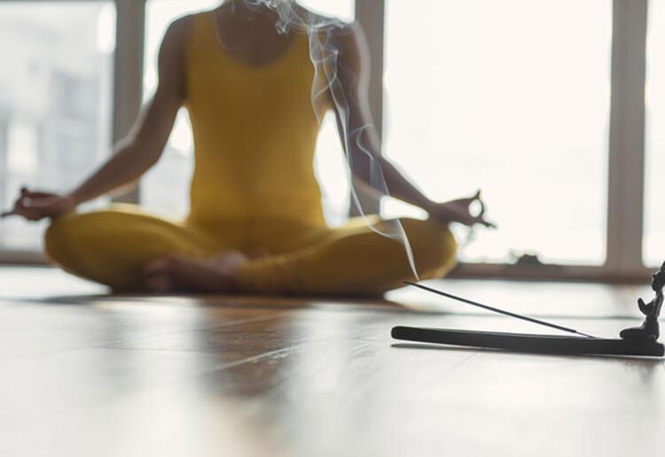 Kendinizle baş başa kalacağınız ve pratik yapacağınız yeri belirleyin