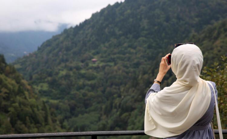 Turistlerin ilgisi artıyor