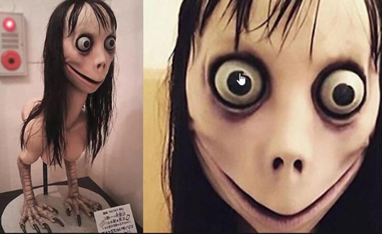 Momo videosu