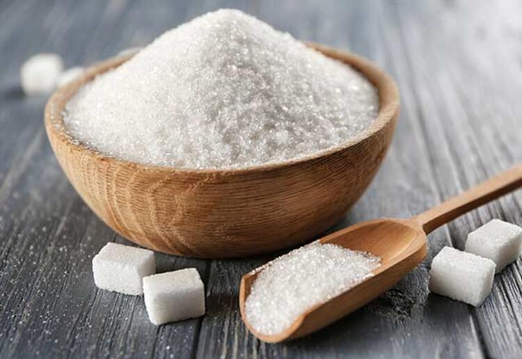 Şeker tüketimi