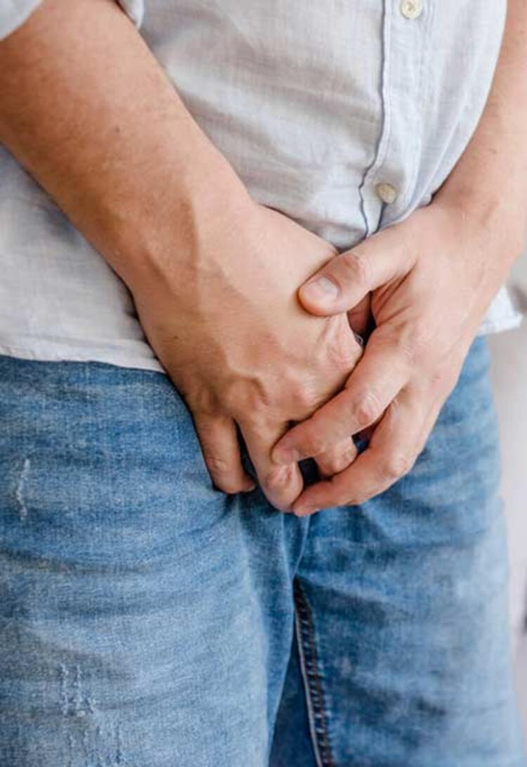 prostata neden olur