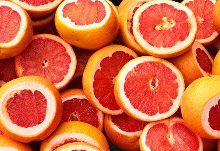 C vitamini gibi zengin meyveler ve sebzeler ekleyin